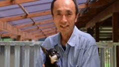 老犬ホームぱーとなー 中島博文