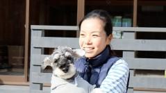 老犬ホームJiJi藤岡由佳