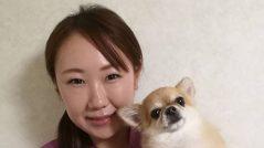 老犬ホームリュッカ 近藤亜由美
