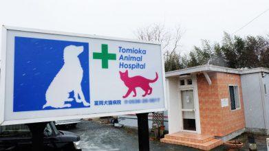 老犬ホームワンワン・パラダイス 富岡動物病院