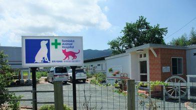 老犬ホームワンワンパラダイス 富岡犬猫病院