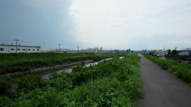 菅原動物病院近隣