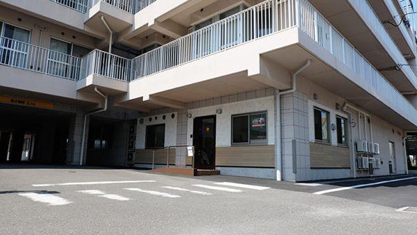 シニアペットケアステーション東大阪_外観